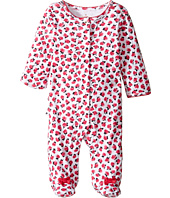 Kate Spade New York Kids - Rose Footie (Infant)
