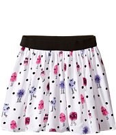 Kate Spade New York Kids - Monster Skirt (Toddler/Little Kids)