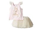 Mud Pie - Two Tutu Skirt Set (Toddler)