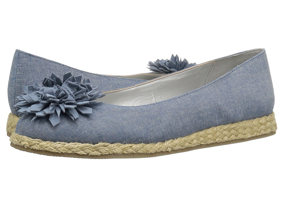 Bandolino Blondelle (Light Denim New Denim) Women