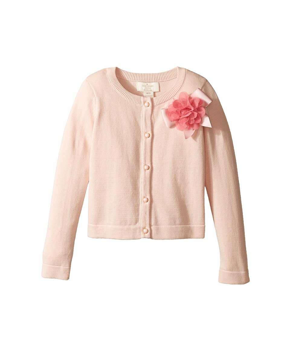 Kate Spade New York Kids Kate Spade New York Kids - Ribbon Rose Cardigan