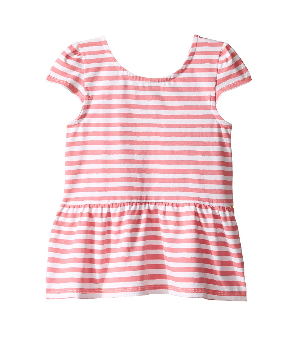 Kate Spade New York Kids Kate Spade New York Kids - Bow Back Peplum Top