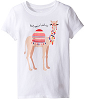 Kate Spade New York Kids - Bat Your Lashes Tee (Little Kids/Big Kids)