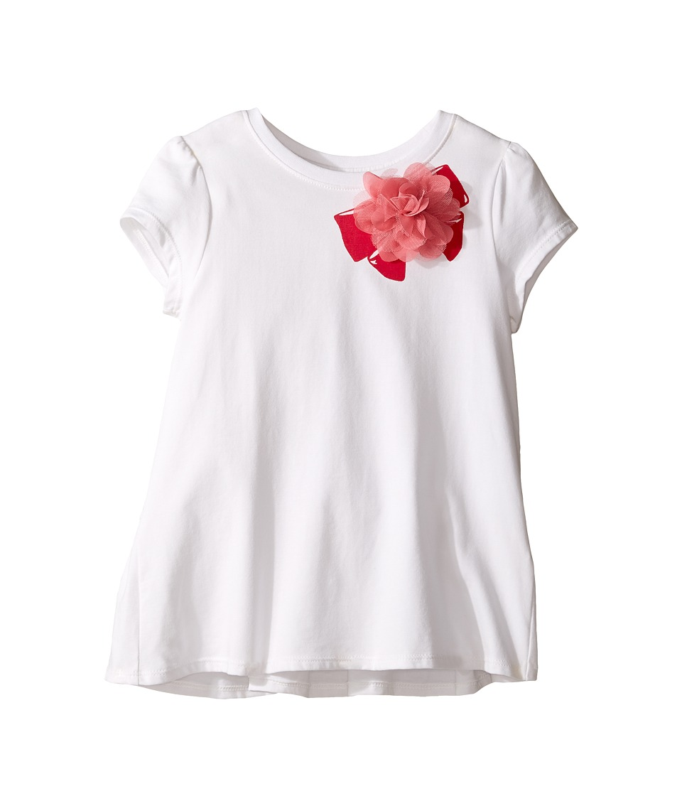 Kate Spade New York Kids Kate Spade New York Kids - Ruffle Back Tee
