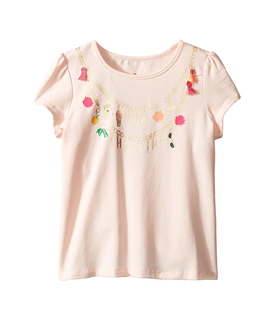 Kate Spade New York Kids - How Charming Tee