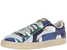Puma X Careaux Basket Graphic