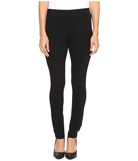 NYDJ Petite Petite Basic Pull-On Leggings in Black