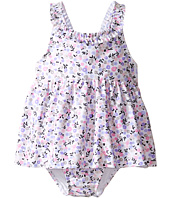 Kate Spade New York Kids - Ruffle Trim One-Piece (Infant)