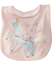 Mud Pie - Unicorn Bib
