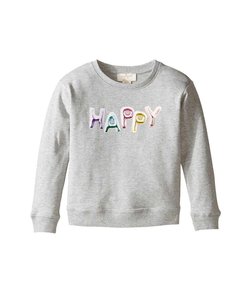 Kate Spade New York Kids - Happy Sweatshirt