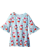 Mud Pie - Flamingo Cover-Up (Infant/Toddler)