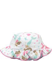 Mud Pie - Mermaid Sun Hat (Infant/Toddler)