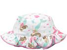 Mud Pie - Mermaid Sun Hat (Infant/Toddler)