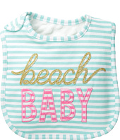 Mud Pie - Beach Baby Bib