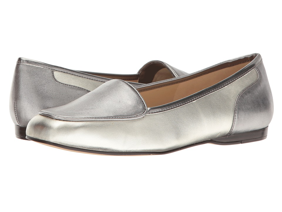 Bandolino Liberty (Metallic Multi Metallic Nappa Synthetic) Women