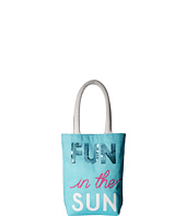 Mud Pie - Fun In the Sun Mini Tote