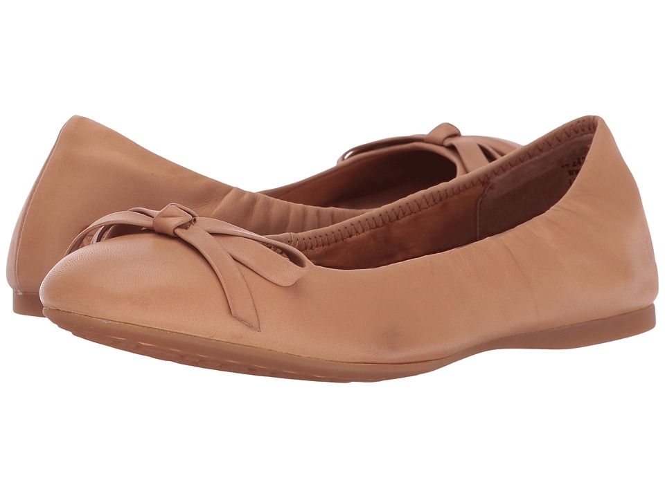 Born Karoline (Natural Full Grain Leather) Women