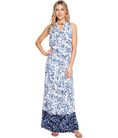Tommy Bahama - Sketchbook Blossoms Maxi Dress Cover-Up