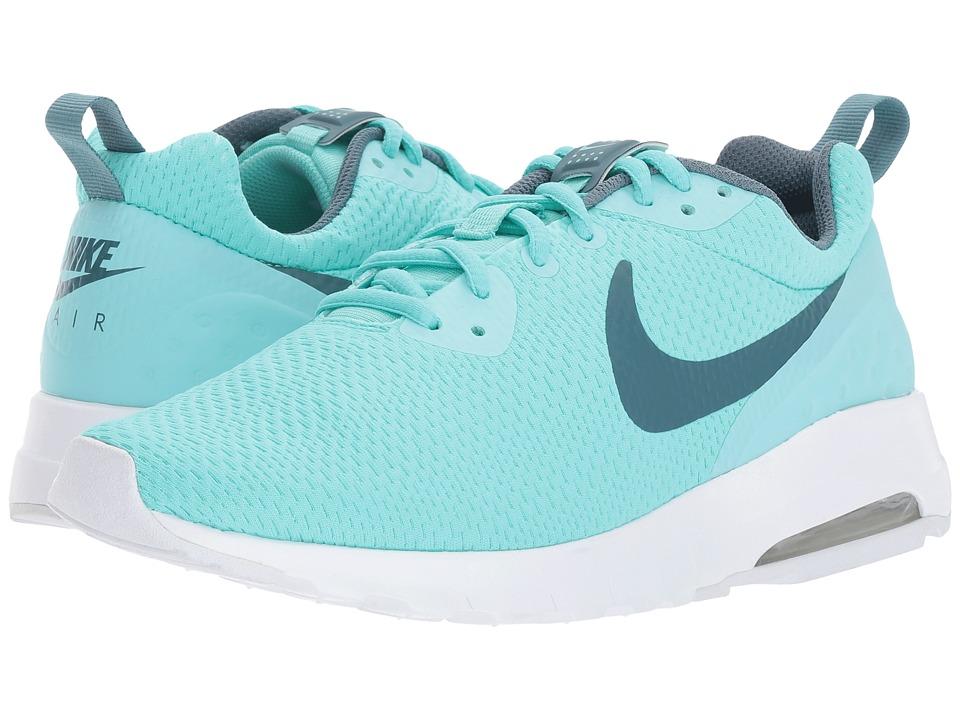 Nike Air Max Motion Lightweight LW (Aurora Green/Iced Jade/White) Women