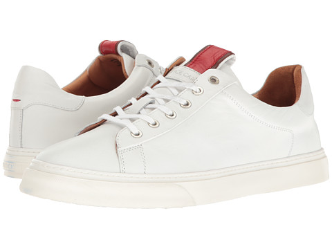 Vince Camuto Quin - White/Cognac/Red