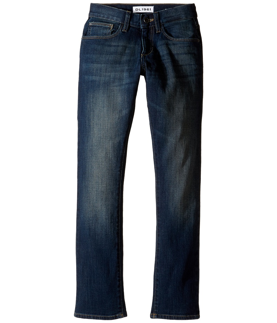 DL1961 Kids - Brady Slim Fit Jeans in Norman