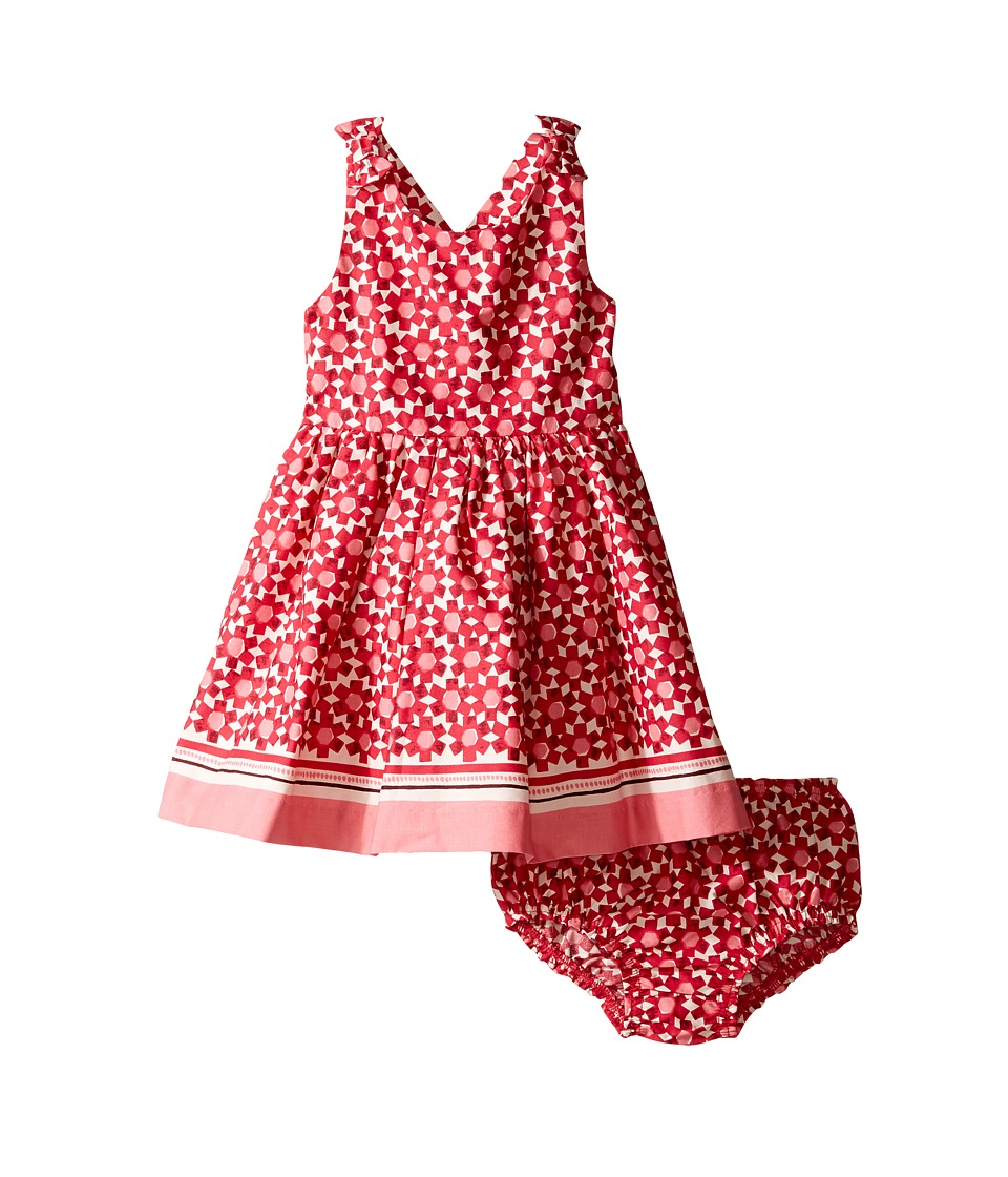 Kate Spade New York Kids Kate Spade New York Kids - Border Print Dress Set