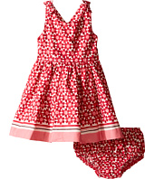Kate Spade New York Kids - Border Print Dress Set (Infant)