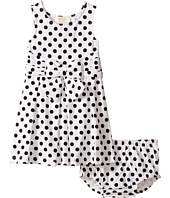 Kate Spade New York Kids - Jillian Dress Set (Infant)