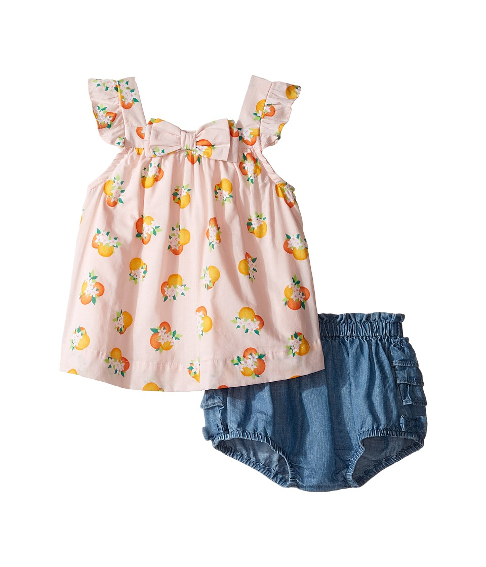 Kate Spade New York Kids - Orangerie Short Set