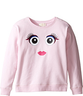 Kate Spade New York Kids - Monster Sweatshirt (Little Kids/Big Kids)