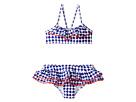 Kate Spade New York Kids - Ruffle Bikini (Toddler/Little Kids)