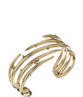 Alexis Bittar - Satellite Crystal Spiked Cuff Bracelet