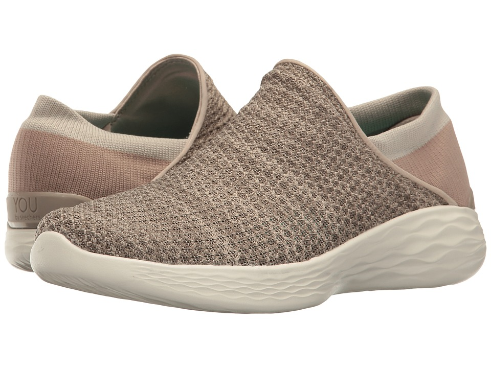 SKECHERS Performance You (Taupe) Women