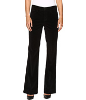 NYDJ - Teresa Modern Trousers in Black
