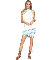 Plush - Woven Beach Blanket Wrap