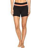 Fila - Breakout Booty Shorts
