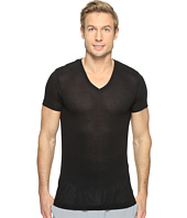2(X)IST - Active Core Mesh V-Neck