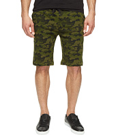 2(X)IST - Athleisure - Active Core Terry Shorts