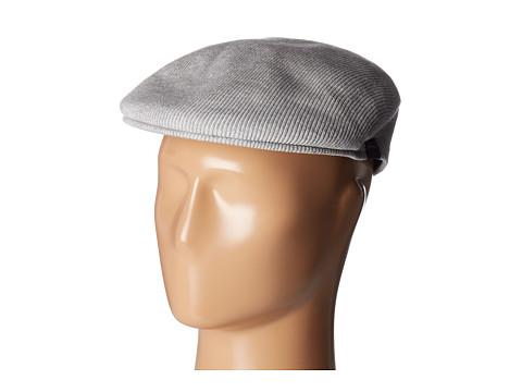 Kangol Cotton Rib 504 - Grey