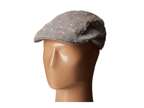 Kangol Malden Cap - Brown
