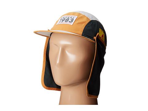 Kangol 1983 Hero Sun Hat - Goldie