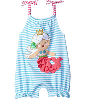 Mud Pie - Mermaid Bubble (Infant)