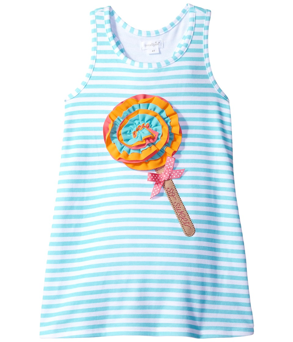 Mud Pie - Popsicle Play Dress