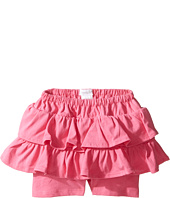Mud Pie - Pink Skirted Shorts (Infant/Toddler)