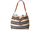 Brighton - Sierra Straw Hobo