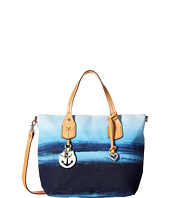 Brighton - Lake Soft Satchel
