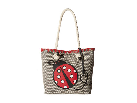Brighton Dotty Knotted Soft Tote