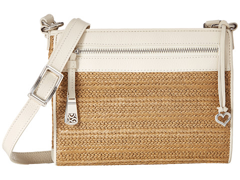 Brighton Boyd City Organizer - Wheat/White