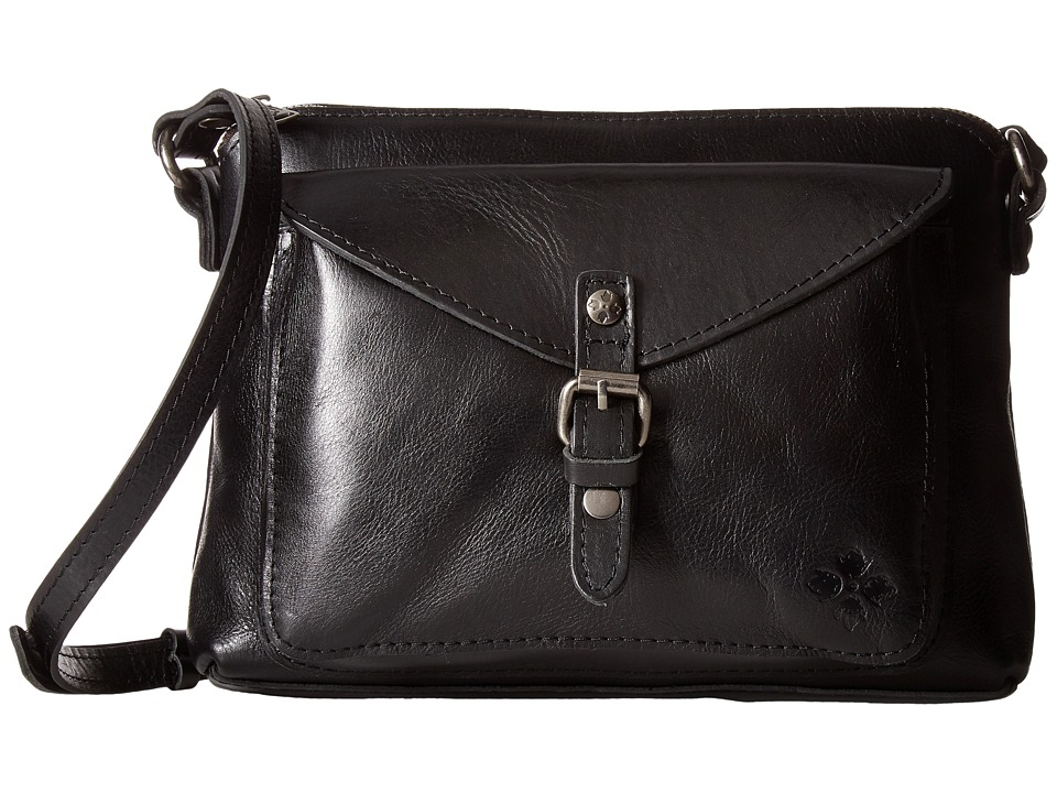 Patricia Nash - Avellino Top Zip (Black 1) Bags