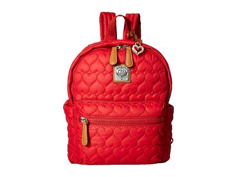 Brighton Kingston Backpack - Poppy